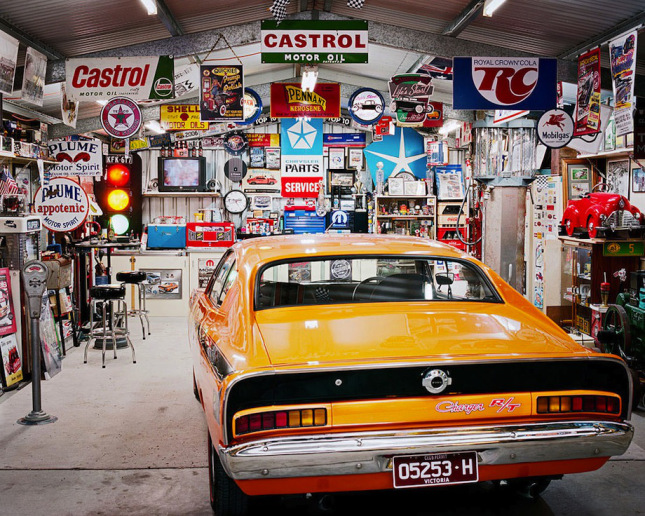 Top 10 Man Cave Sheds Across The World Heartland Blog