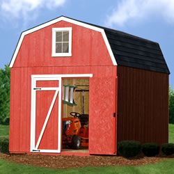 All Storage Sheds