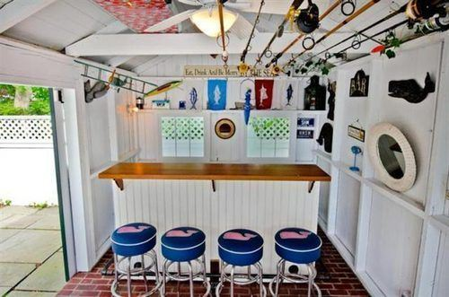 Storage Shed Man Cave Ideas : Top 10 man cave sheds across the world heartland blog