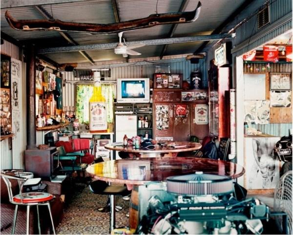 Man Caves Australia : Top man cave sheds across the world heartland