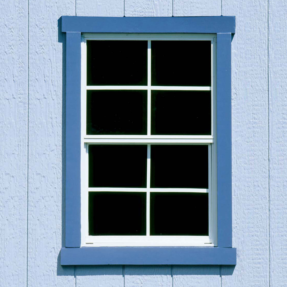 16 x 24 small window heartland industries
