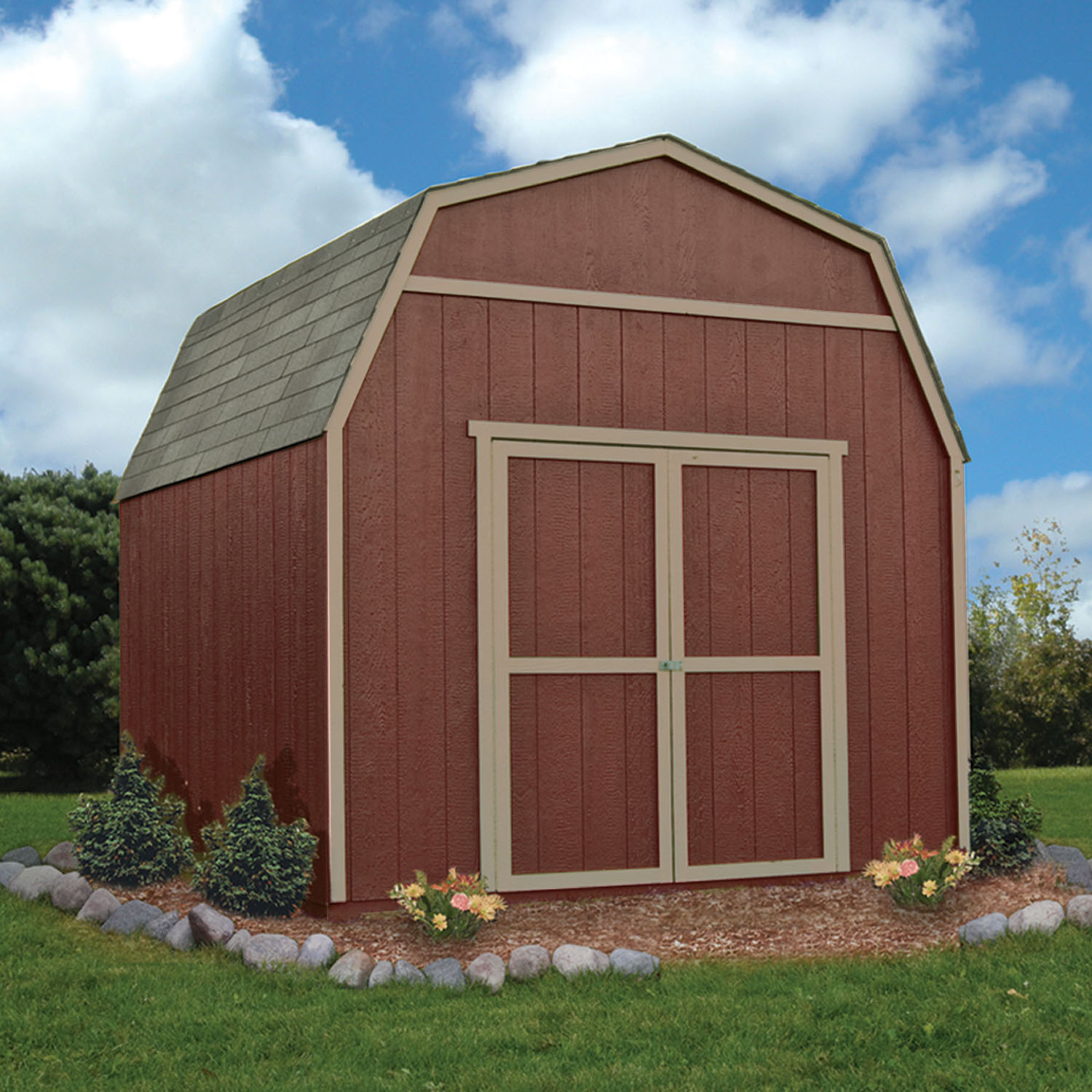 how to build a shed 10 ft x 6 feet
