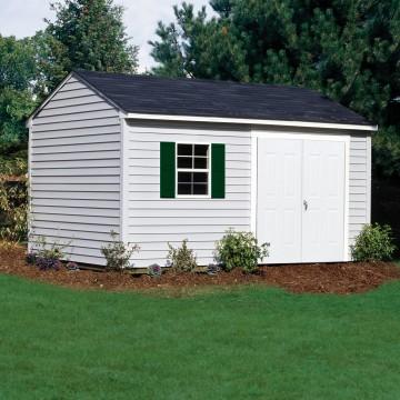 10x12 madison shed