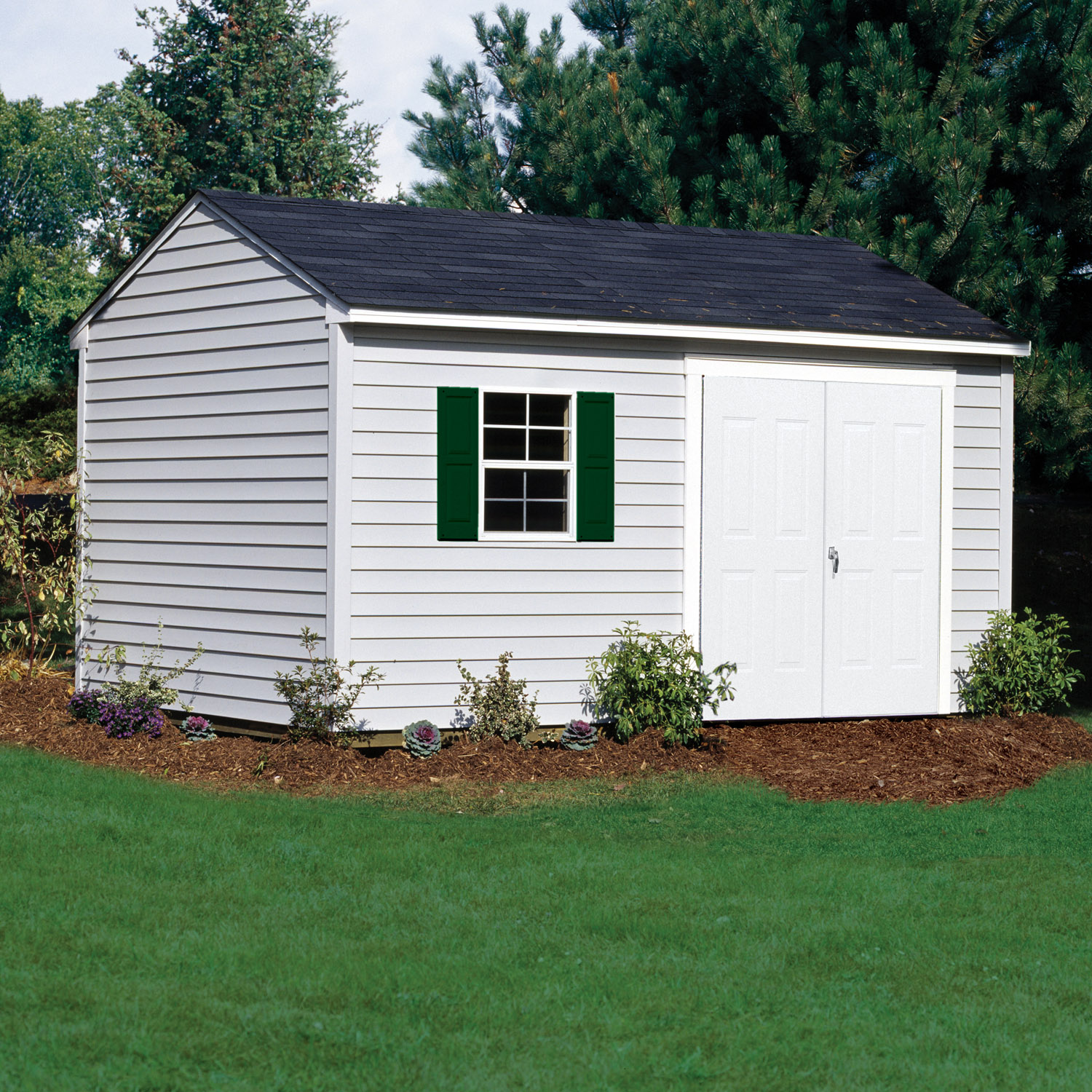 madison 10ft x 16ft - Garden Sheds Madison Wi