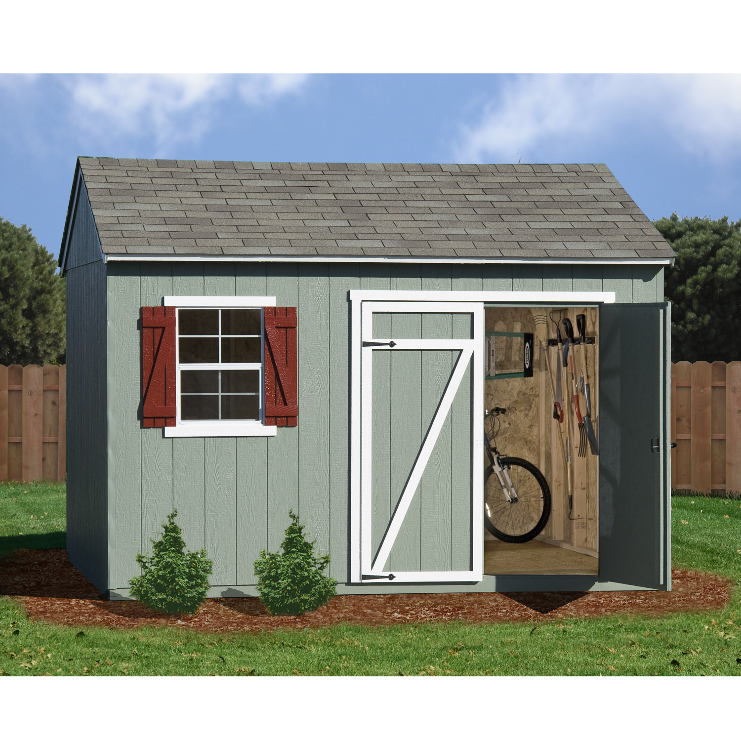 morgan wood co sale me s little heartland buildings portable storage side sheds outdoor near kits shed for lowes garage home rubbermaid tool used decor cottage depot raleigh horizontal