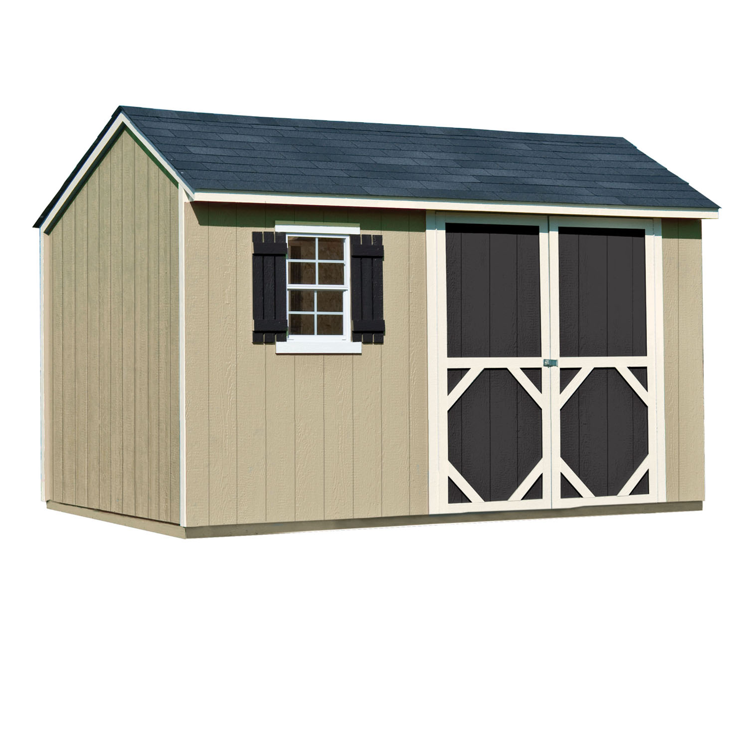 stratford 12ft x 8ft - Garden Sheds Easton Pa