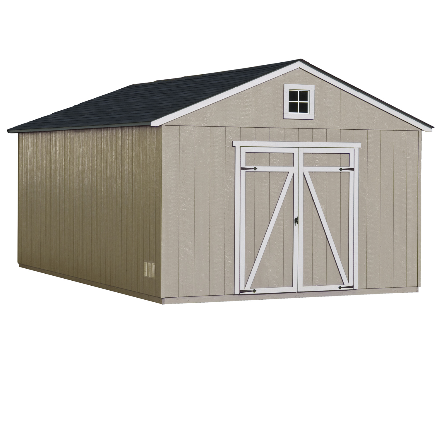 Statesman 12ft x 20ft Heartland Industries