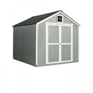 Belmont 8 x 10 shed