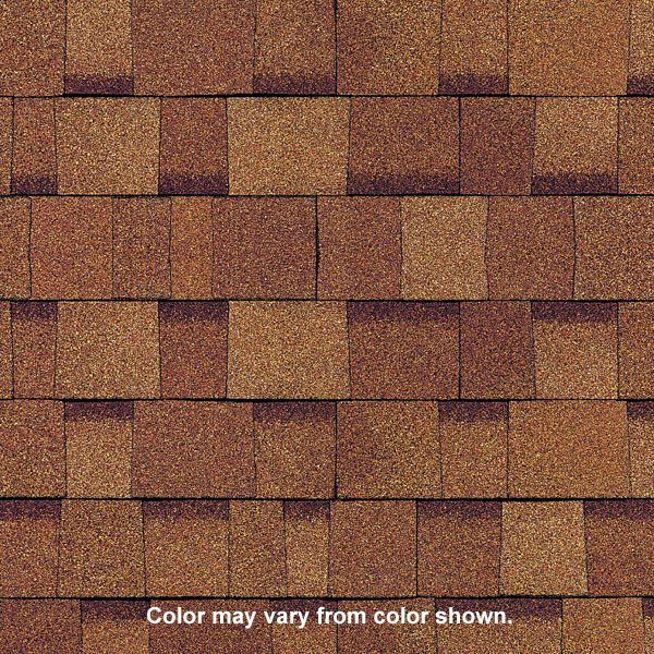Light Brown Architectural Shingles B Heartland Industries