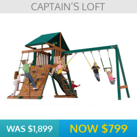 captains_loft_swing_set_display_sale